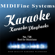 The Sweetest Taboo (Karaoke Version Originally Performed by Sade) - MIDIFine Systems