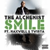 Smile feat Maxwell Twista Single