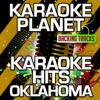 Karaoke Hits Oklahoma (Karaoke Version) - A-Type Player