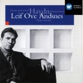 Leif Ove Andsnes - Piano Sonata No. 30 in B Minor, Hob.XVI:32: I: Allegro moderato