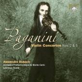 Lawrence Foster - Violin Concerto No. 2 in B Minor, Op. 7: III. Ronde à la clochette