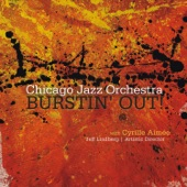 Chicago Jazz Orchestra - September in the Rain