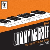 Jimmy McGriff - Discotheque U.S.A.