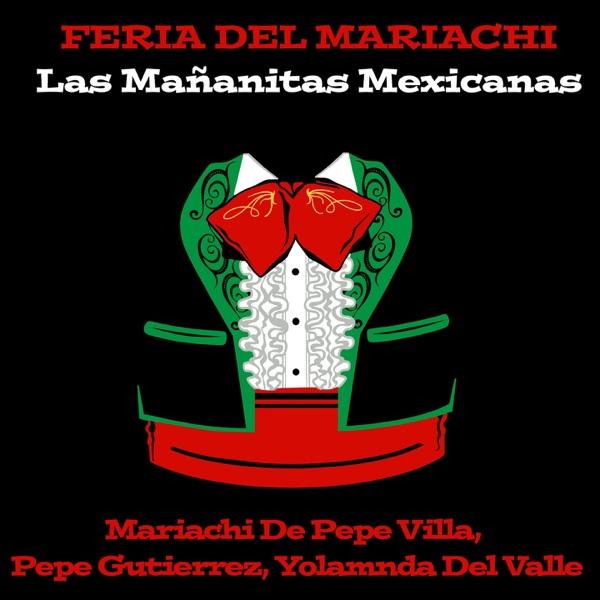 Escuchar Las Mananitas Con Mariachi