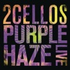 Purple Haze (Live) - Single ジャケット写真