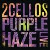 Purple Haze (Live) - Single ジャケット写真