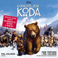 Various Artists - Brother Bear (Soundtrack from the Motion Picture) [Finnish Version] artwork