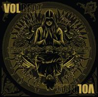 Volbeat - Beyond Hell / Above Heaven artwork