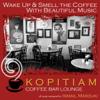 Kopitiam (Coffee Bar Lounge) - Dore