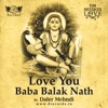 Love You Baba Balak Nath Single