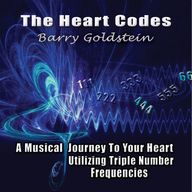"Warriors The Broken Code Amazon: ""The Heart Codes"" By Barry Goldstein On ITunes"