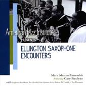 Mark Masters Ensemble - Lawrence Brown Blues