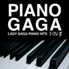 Piano Gaga - Speechless