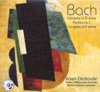 Gerry Gibbs, Hamilton Price & Valery Grohovski - Keyboard Concerto in F Minor: I. Allegro, Jazz arrangement