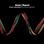Every Little Beat (feat. Richard Bedford) [Remixes]- EP
