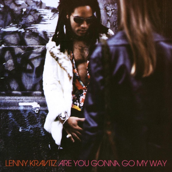 Cover art for Are You Gonna Go My Way