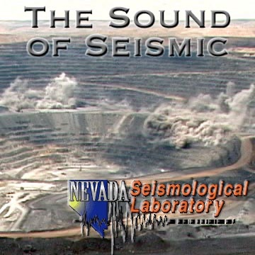 The Sound of Seismic