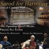 Sarod for Harmony
