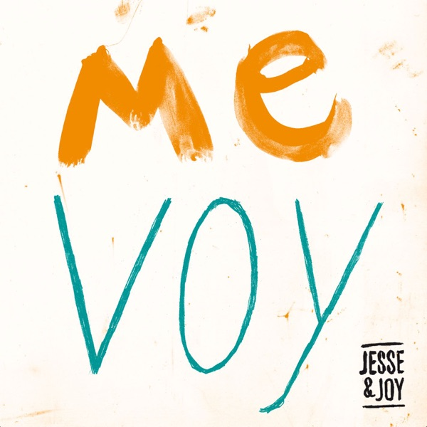 Me Voy - Single