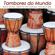 Tambor World Collective - Tambores do Mundo: Musicas Africanas, Tambores de Indios Americanos e Percussão de Japão