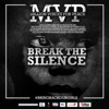 Break the Silence feat 2Face Idibia Precision Productions PKD Sound Sultan Samini K Slim Essence Ferre Gola Jo El Squadee Spyke Machel Montano Soul Bang s Fisherman Project Full Blown Entertainment Bassey Ikpi Rocksteady Righteousman Single