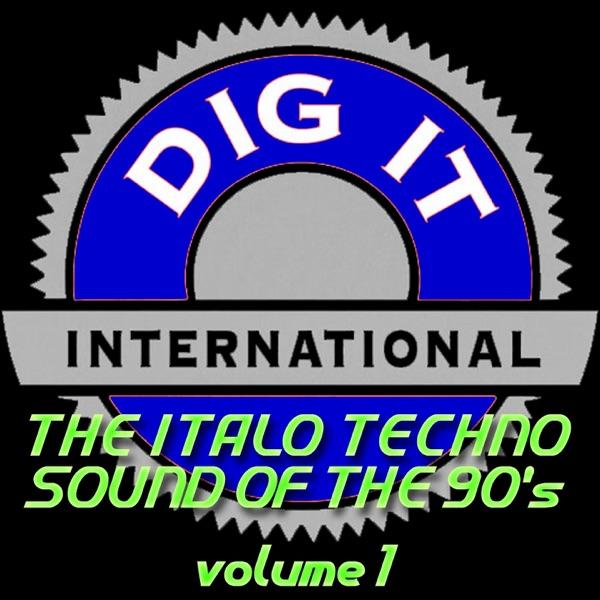 Spirit of Sound mit Combination of Sound (Alternative Mix)
