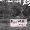 Pops Walker - Marshmallow Man