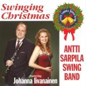 Santa Lucia Shuffle (feat. Johanna Iivanainen) artwork