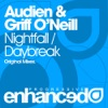 Nightfall / Daybreak - EP - Single, Audien & Griff O'Neill