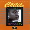 Rwanda - Cécile Kayirebwa