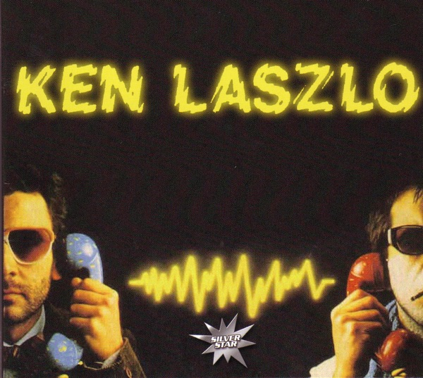 Ken Laszlo mit Tonight