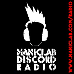 ManicLab-Discord Radio (PISS OFF) by Manic Lab on Apple