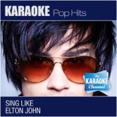 Empty Garden (Hey Hey Johnny) [Sing Like Elton John] {Vocal Version}