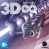 3D Infinity Original Soundtrack - EP ジャケット写真