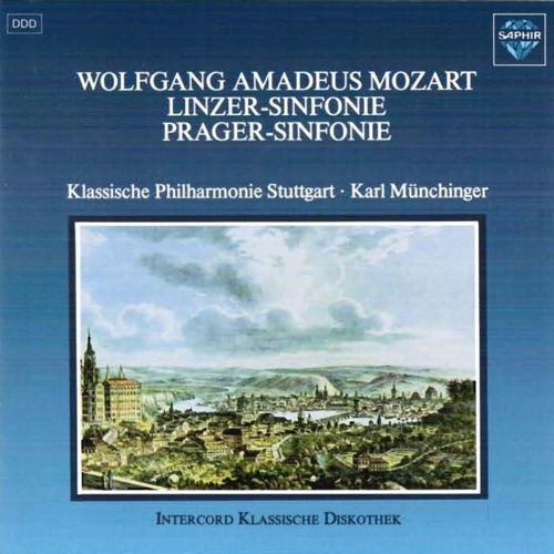 DOWNLOAD MP3: Klassische Philharmonie Stuttgart & Karl Münchinger