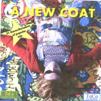 A New Coat 21 Dance Remixes