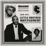 Little Brother Montgomery - A & B Blues
