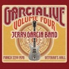 GarciaLive, Vol. Four: March 22nd, 1978 Veteran's Hall (Live) ジャケット写真
