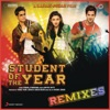 Student of the Year Remixes EP