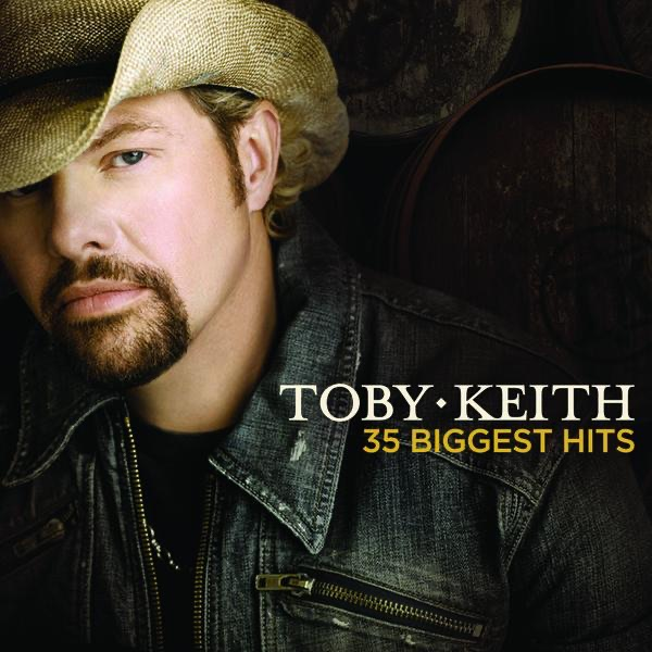 Toby Keith - Who's That Man [Radio Edit]