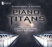 Anagnoson and Kinton - Sonata in Bb major, Opus 12: I. Allegro assai