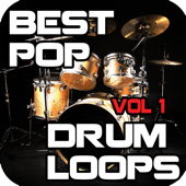 Best Pop Drum Loops of All Time Vol. 1