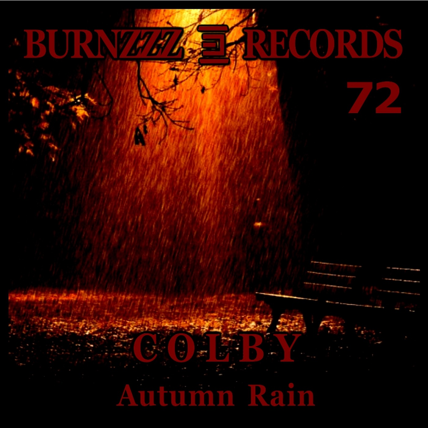 Autumn Rain (Audio Stylist Remix)