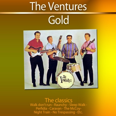 Gold: The Ventures (The Classics) - The Ventures
