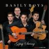The Basily Boys - Hey