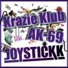 Krazie Klub feat. AK-69 - Single ジャケット写真