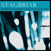 Stagbriar - Tom