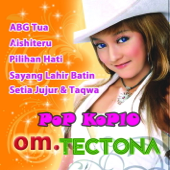 Pop Koplo Om. TECTONA-Various Artists