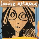 ATTAQUE, Louise - La Brune - 0:00