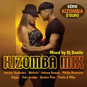 Various Artists - Kizomba Mix